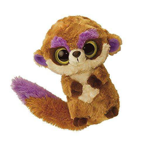 YooHoo & Friends - Peluche Meerkat, 13 cm, Color marrón (Aurora World...