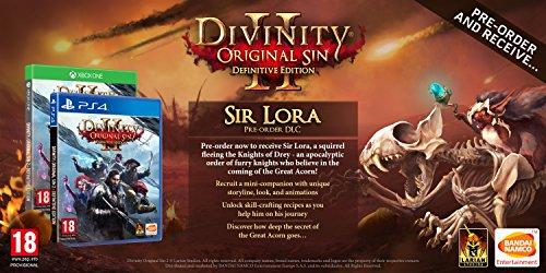 Divinity Original Sin 2 Definitive Edition  screenshot