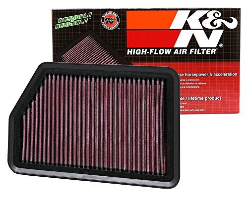 K&N 33-2451 Filtri Aria Sostitutivi