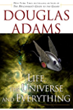 Life, the Universe and Everything (Hitchhiker's Guide to the Galaxy)