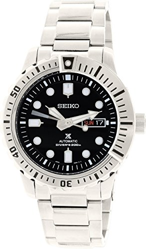 Seiko 5Sports SRP585K1–Armbanduhr Herren