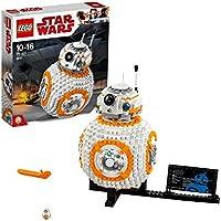 Lego Star Wars - BB-8-75187 - Jeu de Construction