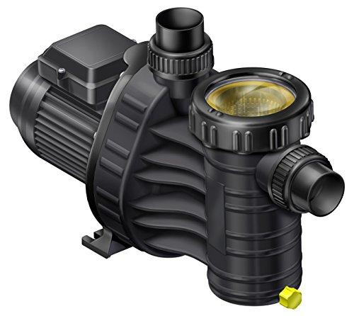 Filterpumpe Aqua Technix Plus 6