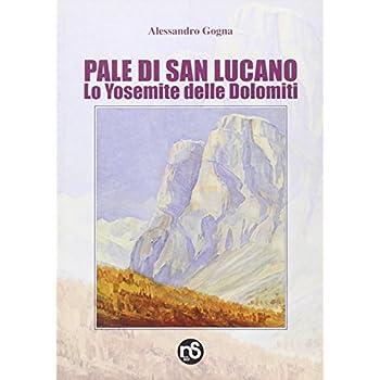 Pale Di S. Lucano