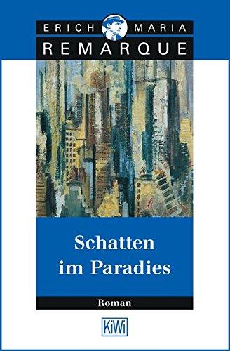 Neue Schatten (Schatten im Paradies: Roman)