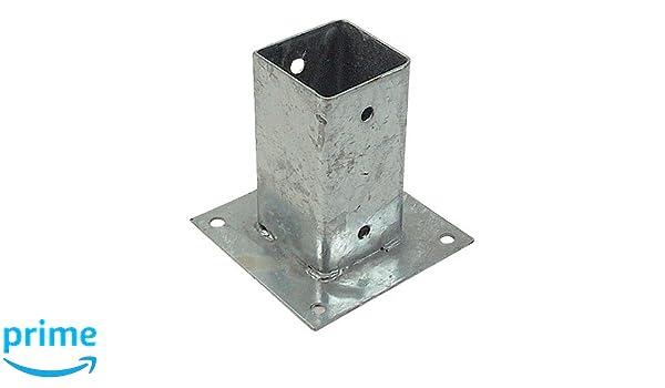 Viesky DIY Elektronische K/ühlung StripThermal Block Extrudiertem Aluminium K/ühlk/örper F/ür High Power LED IC Chip K/ühler K/ühlk/örper