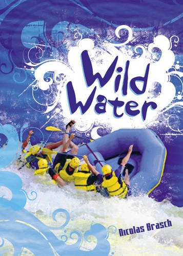 Pocket Worlds Non-Fiction Year 2: Wild Water Pack of 3