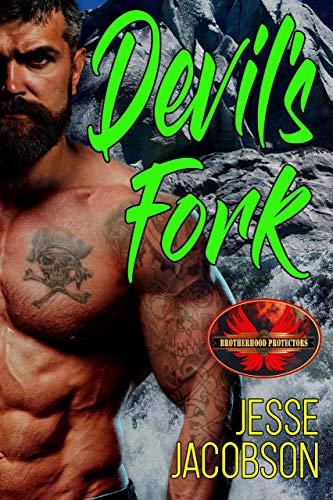 Devil's Fork: Brotherhood Protectors World (English Edition)