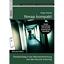 Nmap kompakt (Security.Edition)