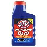 STP 120124 Trattamento Olio Benzina