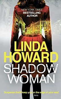 Shadow Woman by [Howard, Linda]