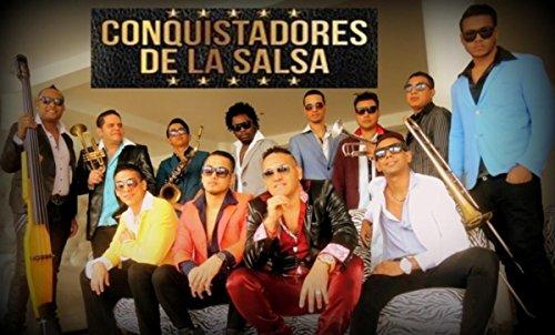Darte Un Beso - Los Conquistadores De La Salsa