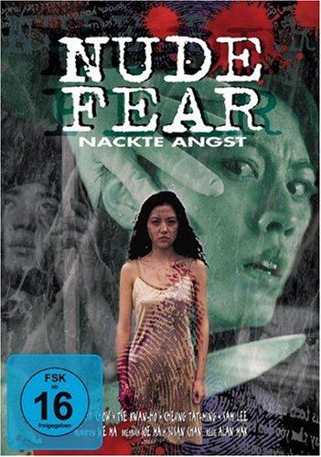 Preisvergleich Produktbild Nude Fear - Nackte Angst