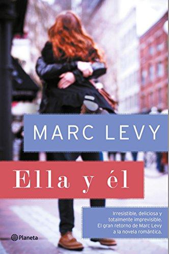 Ella y él de [Levy, Marc]