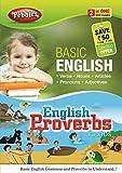 Pebbles Basic English And English Prover...