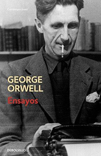 Ensayos (CONTEMPORANEA) por George Orwell