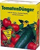 Tomatendünger 4x 1 kg = 4 kg Tomaten Dünger Gemüsedünger GPI