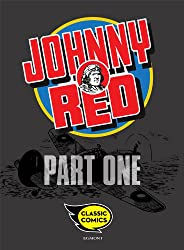 Johnny Red Comic Part One: 26