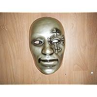 Danny Boy–oro–Hollywood Undead–Maschera