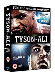Tyson-Ali [DVD]
