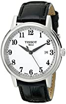 Uhren TISSOT T-Classic Carson quarzuhr herren - T0854101601200