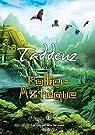 TADDEUZ ET LE COLLIER AZTÈQUE: Mémoires d'un jeune homme de 13 ans par Taddeuz vol. 1 par Chevallier Le Page