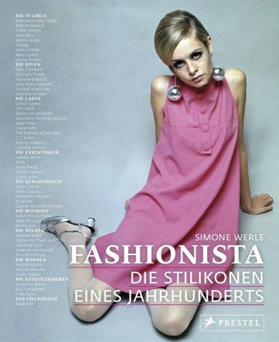Berühmte Kostüm Frauen - Fashionista: Die Stilikonen eines Jahrhunderts