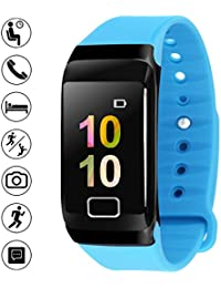 BigOwl Unisex Fitness Watch Smart Band For Men And Women