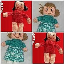 Suchergebnis Auf Amazonde Für Anleitung Puppen Stricken Bücher