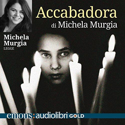 Accabadora  Audiolibri