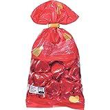 Schokoladenherzen - Milchschokolade - 'Schokoladenherzli rot' von Chocolat Frey Schweiz - 300g, eignet sich für die Weihnachtszeit