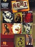 Die besten Of Broadway Musicals Cds - Broadway Singers Edition: Rent (Book/CD). Für Klavier Bewertungen