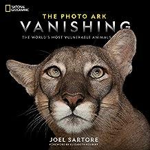 The Photo Ark Vanishing. The World´s Most Vulnerable Animals