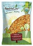 Nuevo Food to Live Mango en dados seco (endulzado, sin sulfurar, Kosher, a granel) (15 libras)
