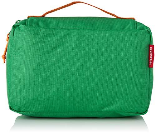 reisenthel babycase Windeltasche 3 Liter - 24 x 15,5 x 10 cm summer green