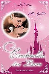 Cinderella in Love (Fairy Tale Edition 1)