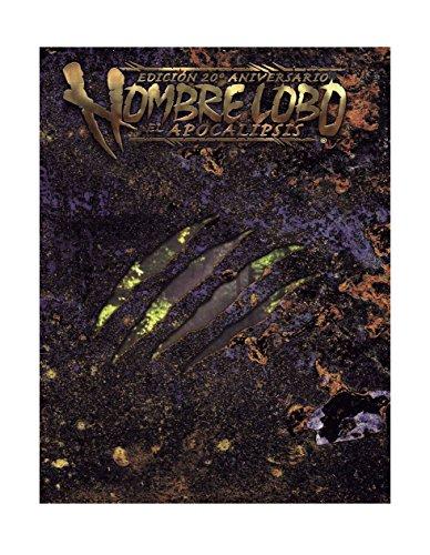 Hombre Lobo: El Apocalipsis 20 aniversario: edición bolsillo