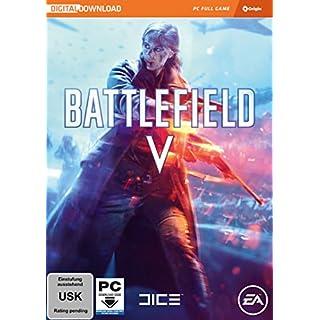 Battlefield V - Standard Edition   PC Download - Origin Code