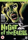Night of the Eagle [DVD] [1962]