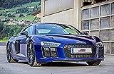 Jochen Schweizer Geschenkgutschein: Audi R8 V10 Plus Fahren Österreich