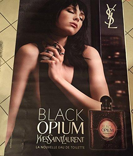 affiche-yves-saint-laurent-black-opium-parfum-edie-campbell-120x175-cm-affiche-poster