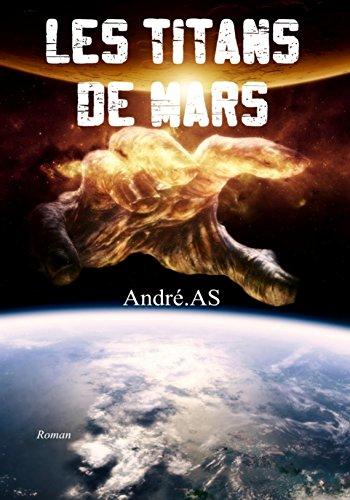 Les Titans de Mars par André AS