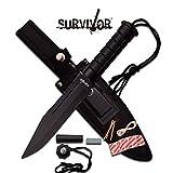 Survival Messer
