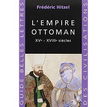 L'Empire ottoman