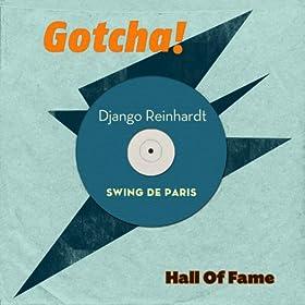 Swing de Paris (Hall of Fame)