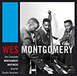 The Complete Montgomery Brothers Quartet Studio Sessions