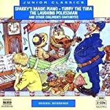 Sparky's Magic Piano and Other Classic Recordings (Naxos Junior Classics)