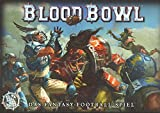 Unbekannt Blood Bowl Grundbox (deutsch)