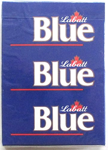 new-sealed-deck-vintage-labatt-blue-playing-cards-new-rare