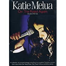 Katie Melua : On the road again